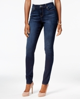 Style&Co. Style & Co Style & Co Petite Performance Stretch Skinny Jeans, Created for Macy's