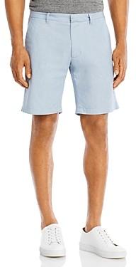 Zachary Prell Roanoke Cotton Stretch Regular Fit Shorts