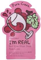 Tony Moly Im Real Red Wine Mask Sheet
