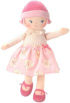 Corolle BabiLili Pink Cotton Flower Doll