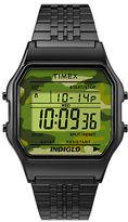 Timex Mens Originals 80 Resin Bracelet Watch