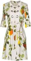 Sportmax Short dresses - Item 34758638