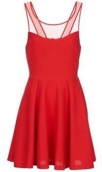 BCBGeneration VUNO women's Dress in Red