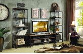 "Trent Austin Design Rocklin 65"" Entertainment Center"