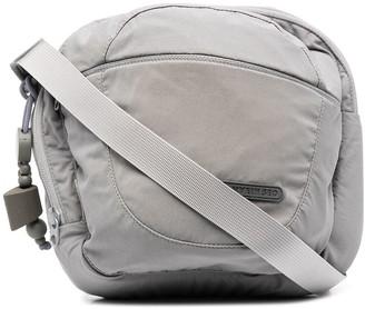 Hyein Seo Logo-Patch Crossbody Bag
