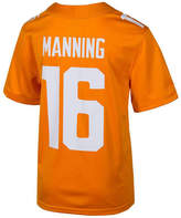 Nike Peyton Manning Tennessee Volunteers Replica Football Game Jersey, Toddler Boys (2T-4T)