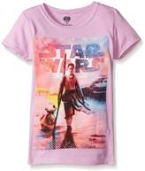Star Wars Star Wars' Girls T-Shirt