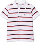 Lacoste Boy's PJ2876 Polo Shirt