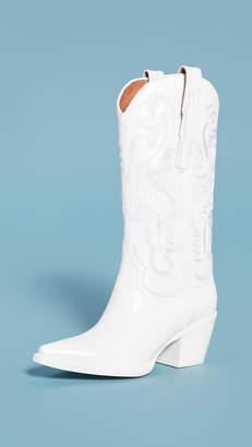 Jeffrey Campbell Dagget Boots