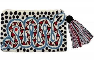 Mama Tierra Maa'Ala White Clutch S+ Gots
