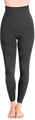 Belly Bandit Mother Tucker(r) Leggings (Black) Women's Casual Pants