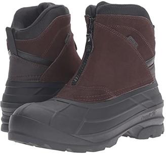 Kamik Champlain 2 (Black) Men's Boots