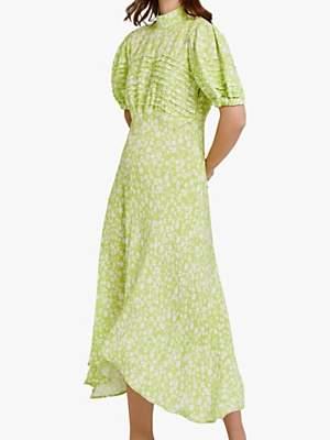 Ghost Jenna Floral Dress