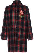 Gucci Coats - Item 41721089