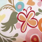 Cotton Tale Designs Lizzie Flower Fabric, Colorful