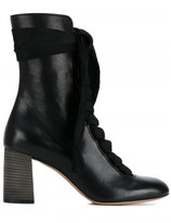 Chloé 'Harper' ankle boots