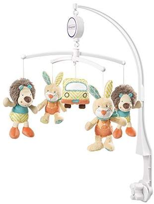 Fehn Funky Friends Collection Musical Mobile