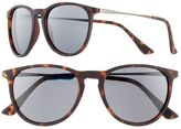 Apt. 9 Men's Round Tortoise Sunglasses