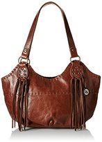 The Sak Indio Satchel Bag