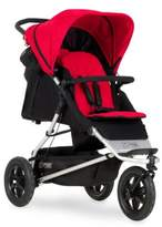 Phil & Teds Mountain Buggy® +oneTM Inline Double Stroller in Berry