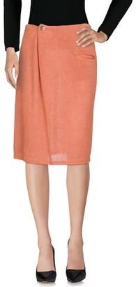 CNC Costume National Knee length skirt