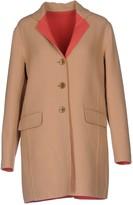 Etro Coats - Item 41742163