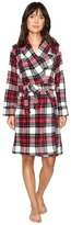 Lauren Ralph Lauren Folded So Soft Terry Short Robe