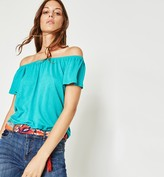 Promod Off-shoulder top