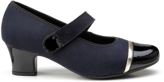 Hotter Charmaine Formal Mary Jane Shoes