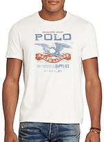 Polo Ralph Lauren Big & Tall Graphic Short-Sleeve Tee