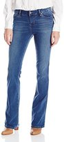 Liverpool Jeans Company Women's Contour Shaper 4-Way Stretch Lucy Bootcut Jean