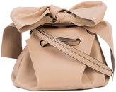 Zac Posen bow detail crossbody bag