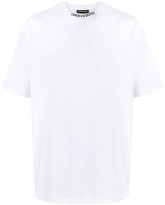 Vision Of Super Short Sleeve T-Shirt