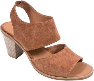 Andre Assous Pipa Suede Sandal