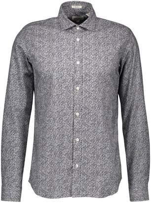Hartford Sammy cotton shirt