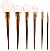 Forever 21 FOREVER 21+ Cosmetic Brush Set