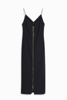 Ellery Bartin Zip Through Dress