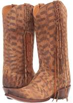 Lucchese Tori Cowboy Boots