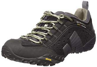 Merrell Men's Intercept Low Rise Hiking Shoes, 49 EU
