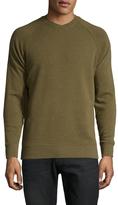 Life After Denim Asotria Cotton Crewneck Sweatshirt