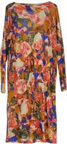 Zucca Knee-length dresses - Item 34741244
