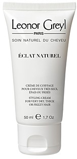 Leonor Greyl Eclat Naturel Styling Cream for Very Dry, Thick or Frizzy Hair