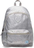 Toms Drizzle Grey Snow Spots Local Backpack