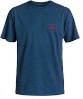 Quiksilver Waterman Men's Bill Collector Tee Shirt