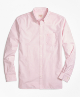 Brooks Brothers Gingham Sport Shirt