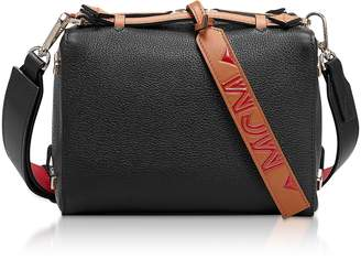 MCM Milano Boston 18 Top Handle Bag