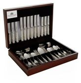 Arthur Price Kings Sterling Silver 124 Piece Canteen