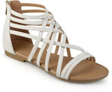 Journee Collection Hanni Womens Gladiator Sandals
