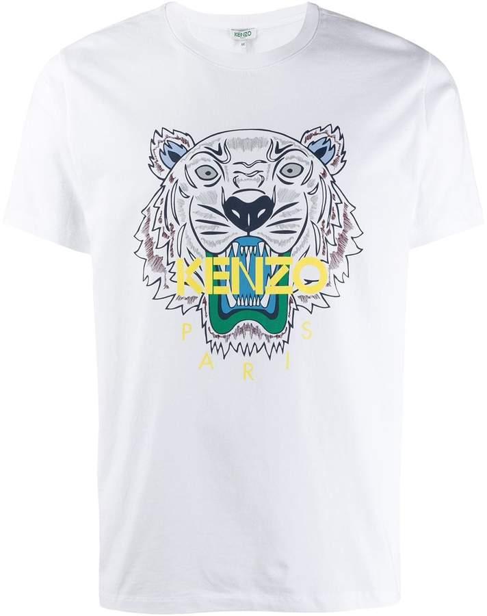 7d75ea51 Tiger t-shirt