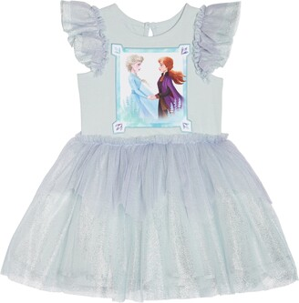 Pippa & Julie x Disney Frozen 2 Tutu Dress